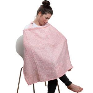 muslin nursing cover