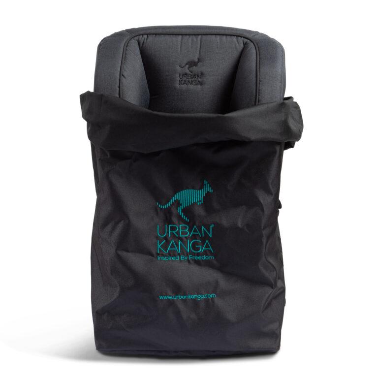 urban kanga car seat carry bag